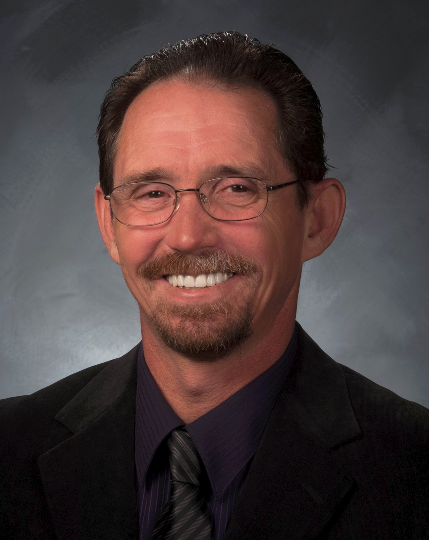 Darrell Hudiburgh